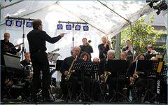 HORNBLOWER Big Band Stuttgart Juni13 Ü490K