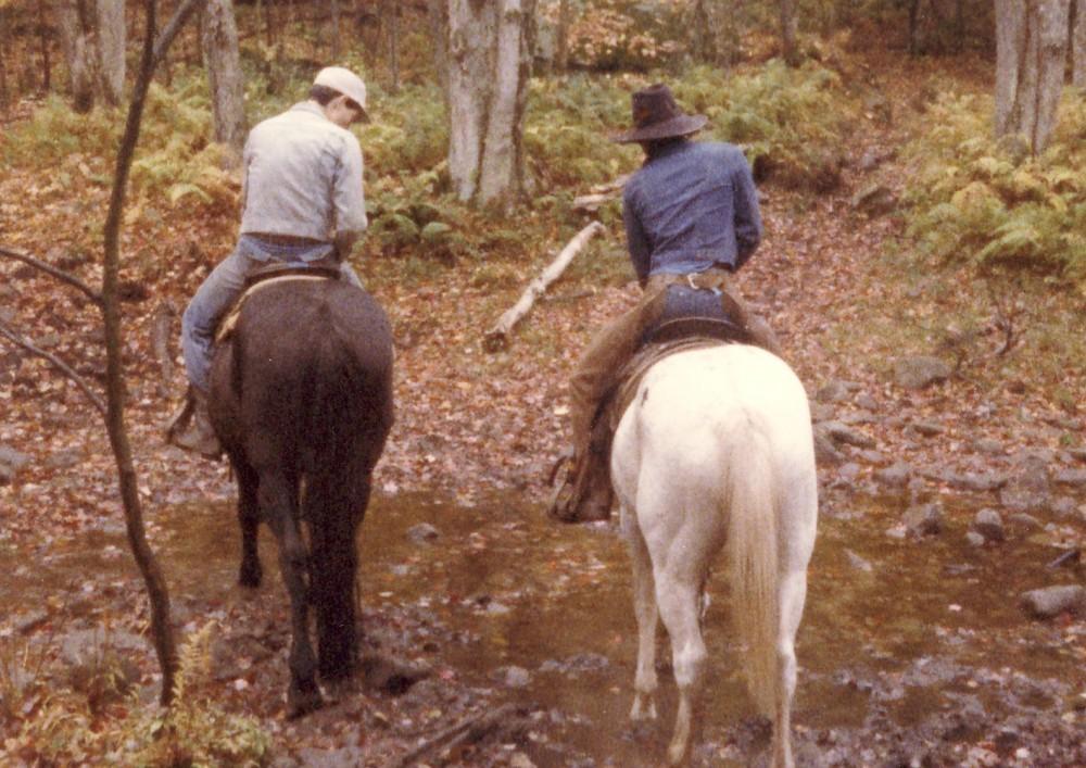 HORSES' ASS (RELOAD)