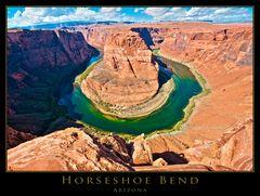 Horseshoe Bend 2. Edition