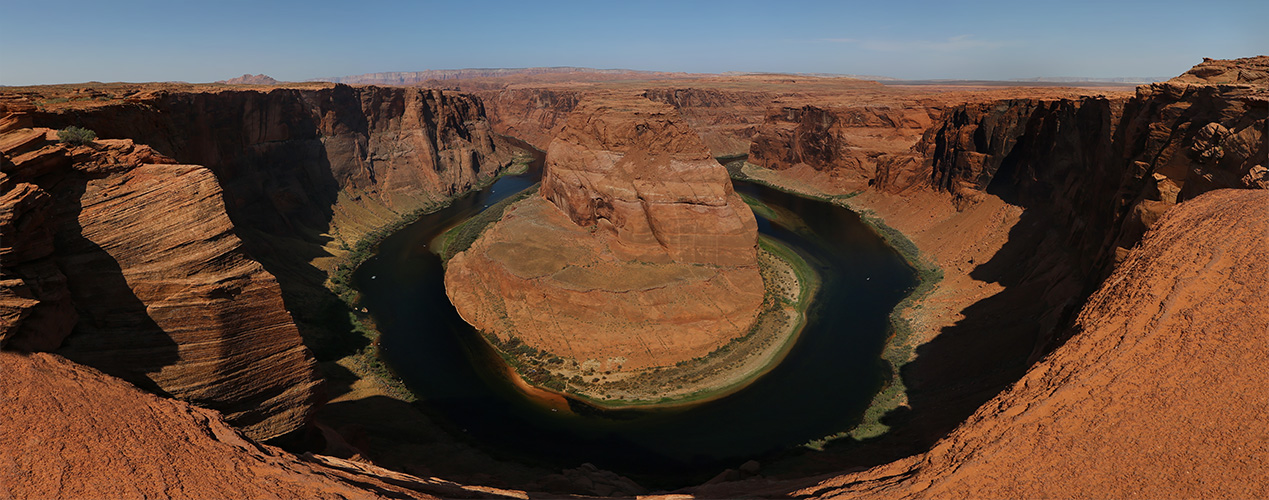 Horseshoe Bend 2 - Page, Arizona