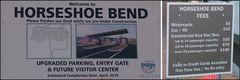Horseshoe-Bend_Entry Gate...