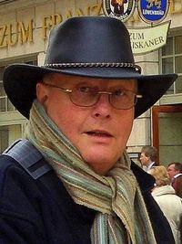 Horst Bostelmann