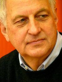 Horst Garve