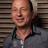 Horst Haas