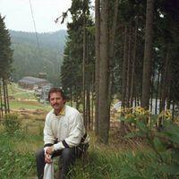 Horst Reisinger