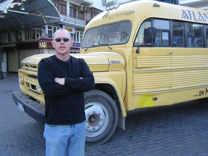 Horst Richter Bremerhaven Lehe Ebay Nordseeboy in der Türkei