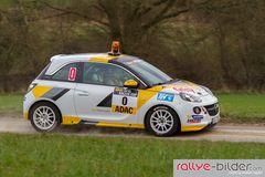 Horst Rotter | Opel ADAM R2
