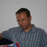 Horst Sommerfeld