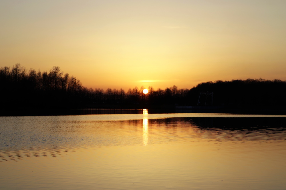 Horstmarer See - Bild 3