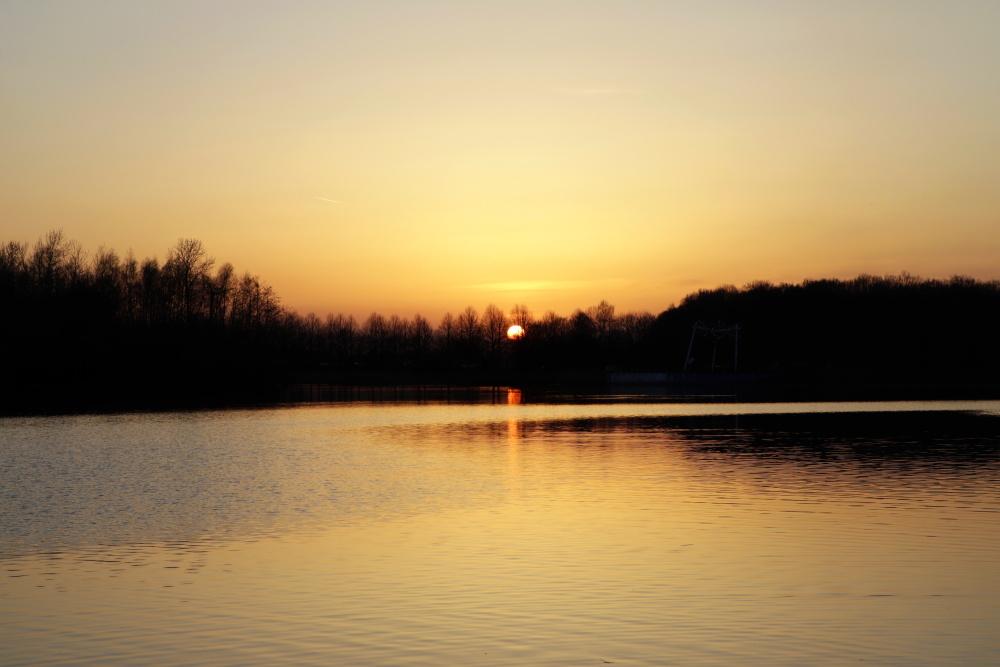 Horstmarer See - Bild 4