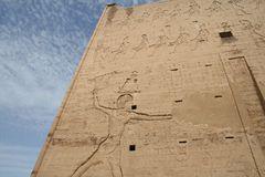 Horustempel in Edfu