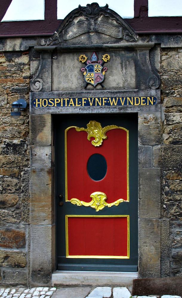 Hospital Fünf Wunden