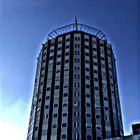 Hospital La Paz , Madrid