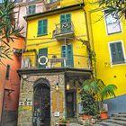 Hostal en Riomaggiore (Cinque Terre)