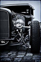 Hot Rod II
