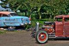Hot Rod & Oldsmobile