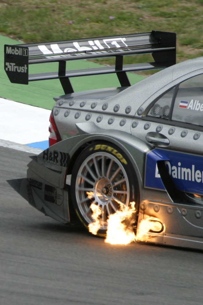 Hot Wheels :-)