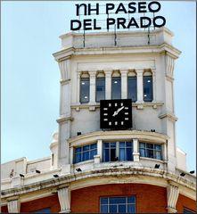 Hotel a Madrid