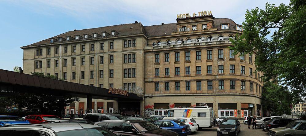 HOTEL A TORIA