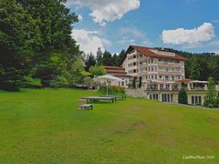 Hotel Ailwald 4 Sterne Wellnesshotel