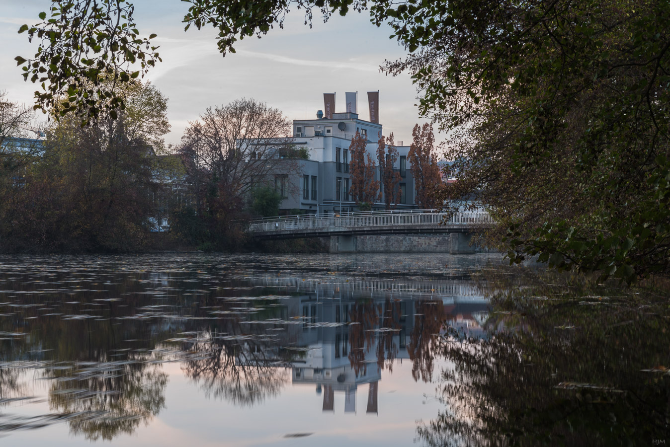 Hotel am Fluß