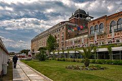 Hotel am Lido ###