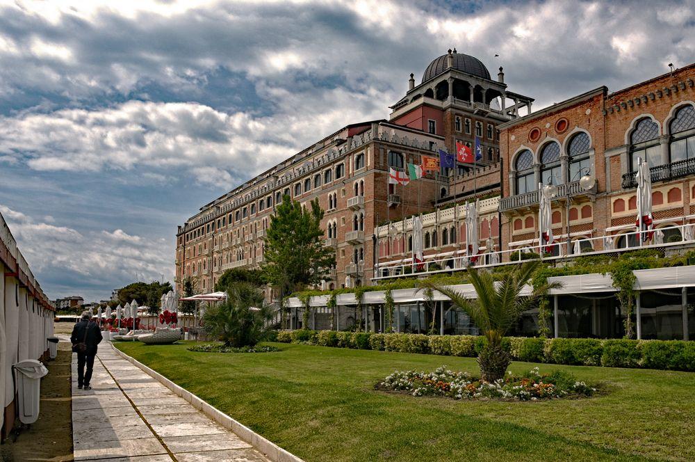 Hotel am Lido di Venezia