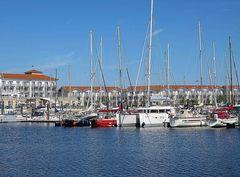 Hotel am Yachthafen