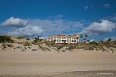 Hotel an der Costa de La Luz Playa La Barrosa