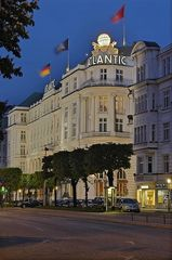 Hotel Atlanic
