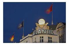Hotel Atlantic Detail