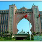 HOTEL ATLANTIS-THE PALM