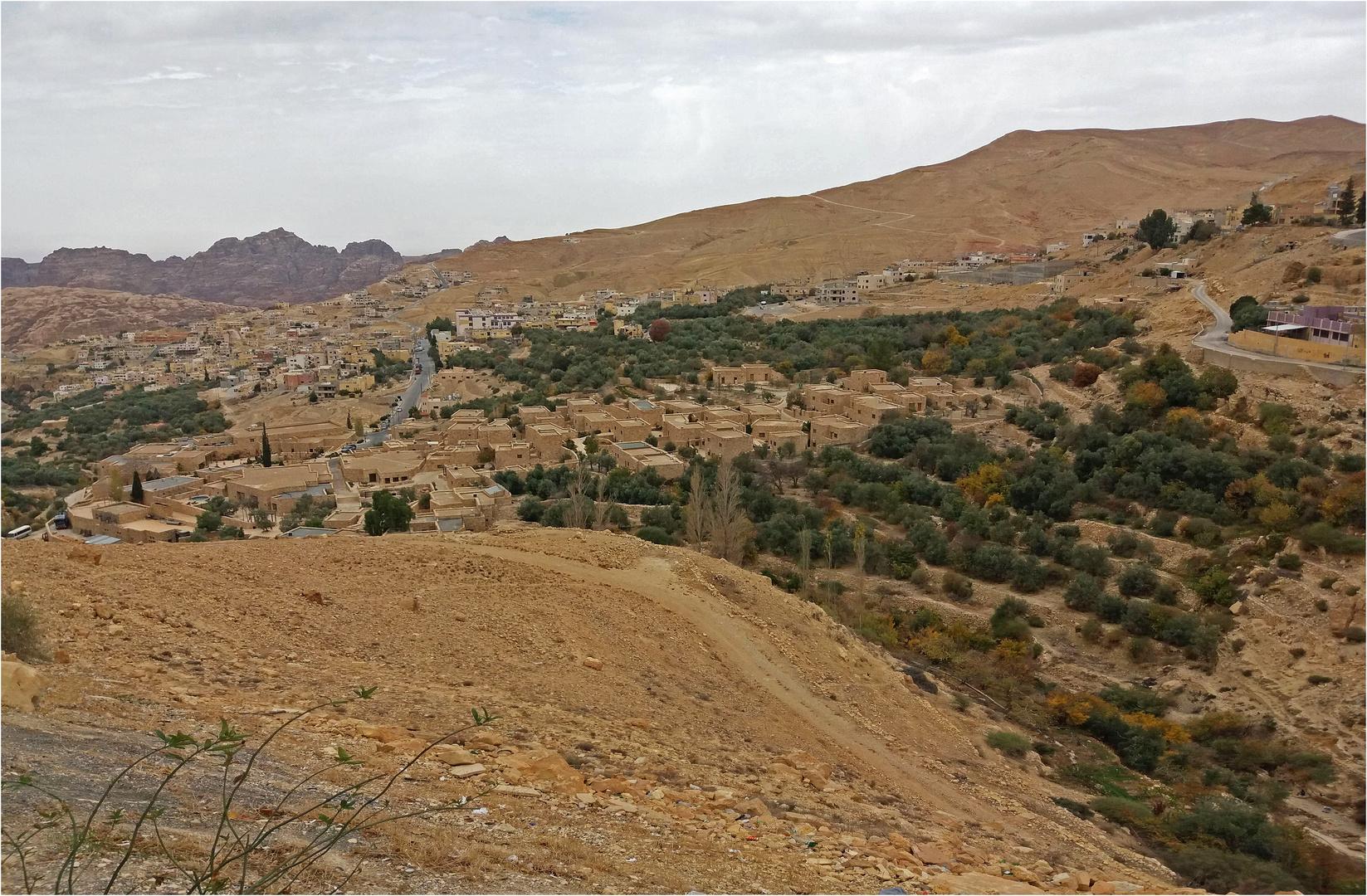 Hotel Beit Zaman à Wadi Moussa