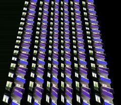 Hotel Blue Balconies II
