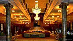 Hotel Bohemia Marienbad