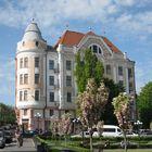 Hotel Bristol. Czernowitz
