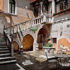 Hotel Ca' Nobile Corner am c. s. margherita