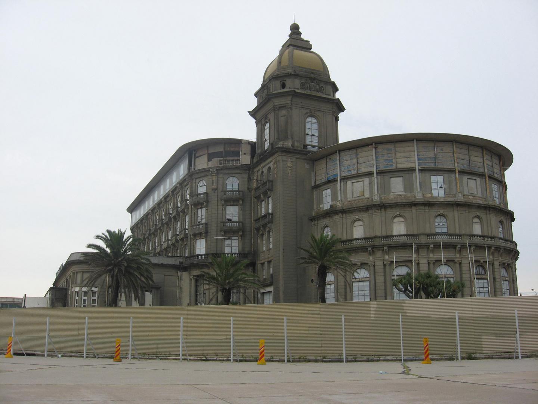 HOTEL CASINO CARRASCO 2 - Montevideo