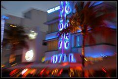 Hotel Colony am Ocean Drive