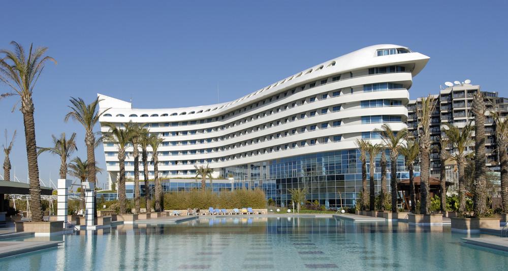 Antalya Hotel  Sterne Lara