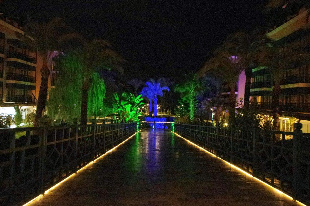Hôtel Crystal Paradiso Verde, Antalya, Turquie