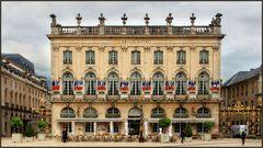 HOTEL DE LA REINE