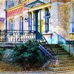 Hotel de Ville ... Epernon