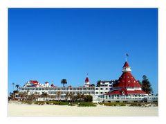 Hotel Del Coronado, San Diego [I]