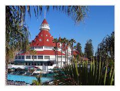 Hotel Del Coronado, San Diego [II]