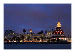 Hotel Del Coronado, San Diego [IV]