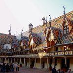 Hôtel Dieu in Beaune