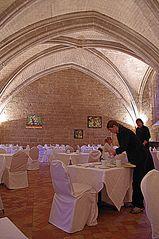 Hôtel du Couvent Royal, St Maximin la Ste Baume (Var)