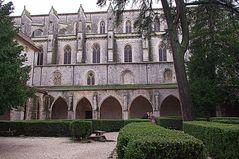 Hôtel du Couvent Royal, St Maximin la Ste Baume (Var)-4-