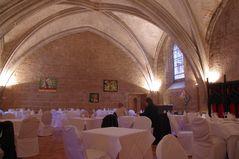 Hôtel du Couvent Royal, St Maximin la Ste Baume (Var)-5-